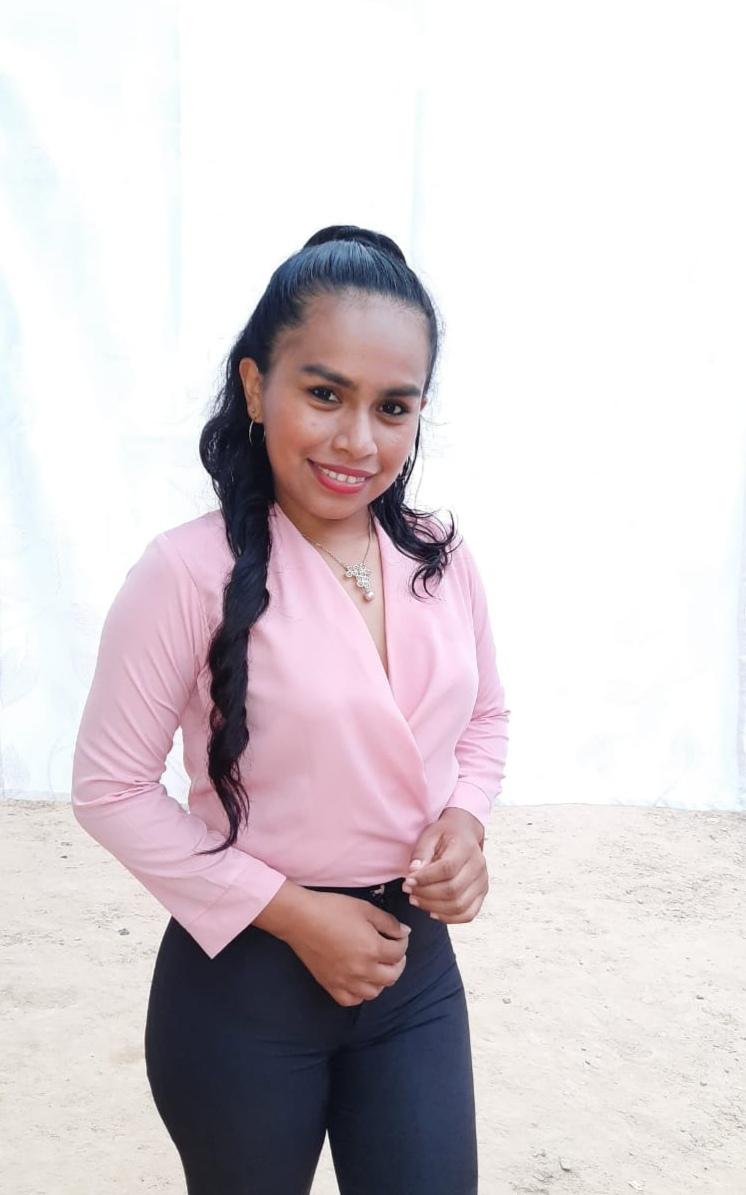 Zoila Muñoz Gilagachi