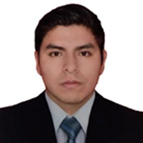 Daniel Enrique Alfaro Rojas