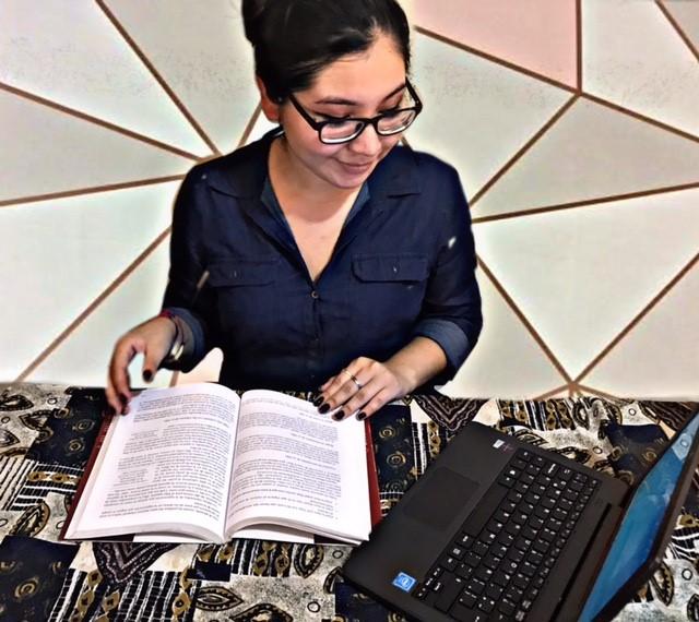 Fabiola Nayeli Escobar Gutiérrez.