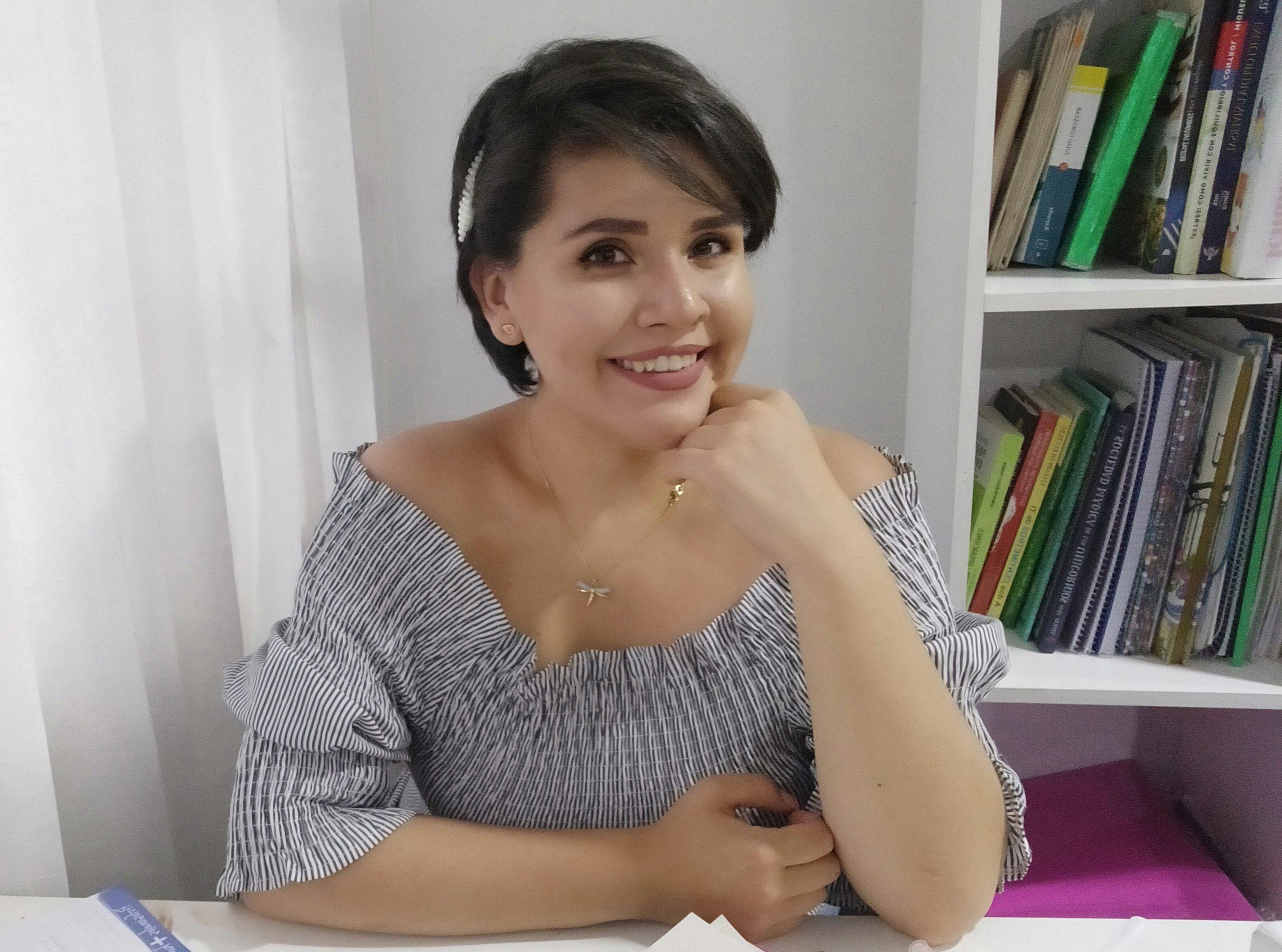 Jhoana Avinchez Miranda