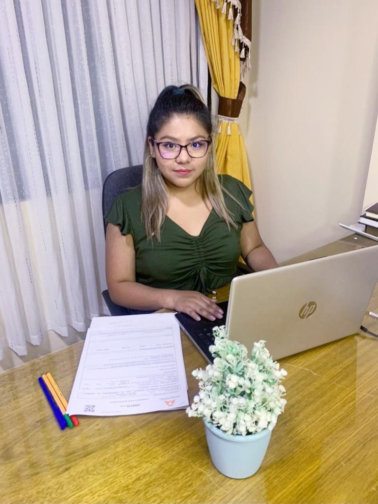 Darlyn Gladys Chura Chambi