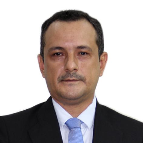 Jorge Benjamín Velasco Vargas