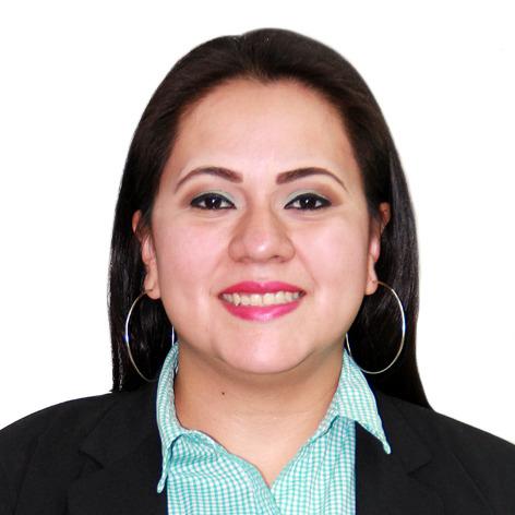 Laura Patricia Ribera Saucedo