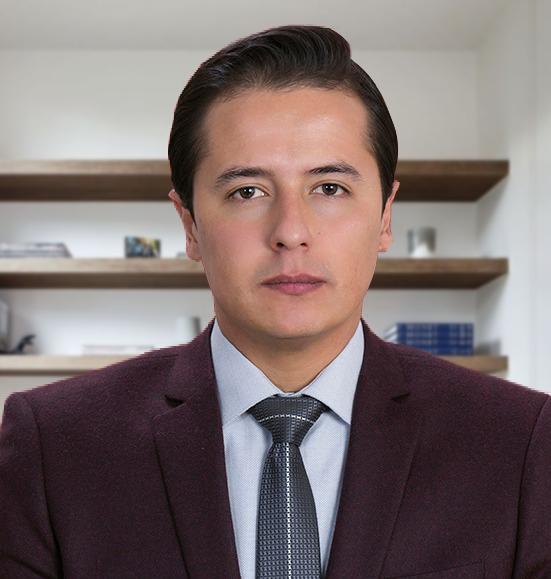 Mauricio Petri Ruíz
