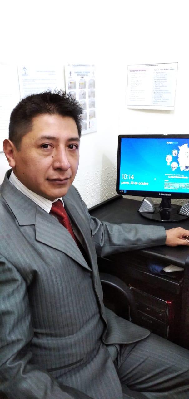 Juan Daniel Pardo Duran