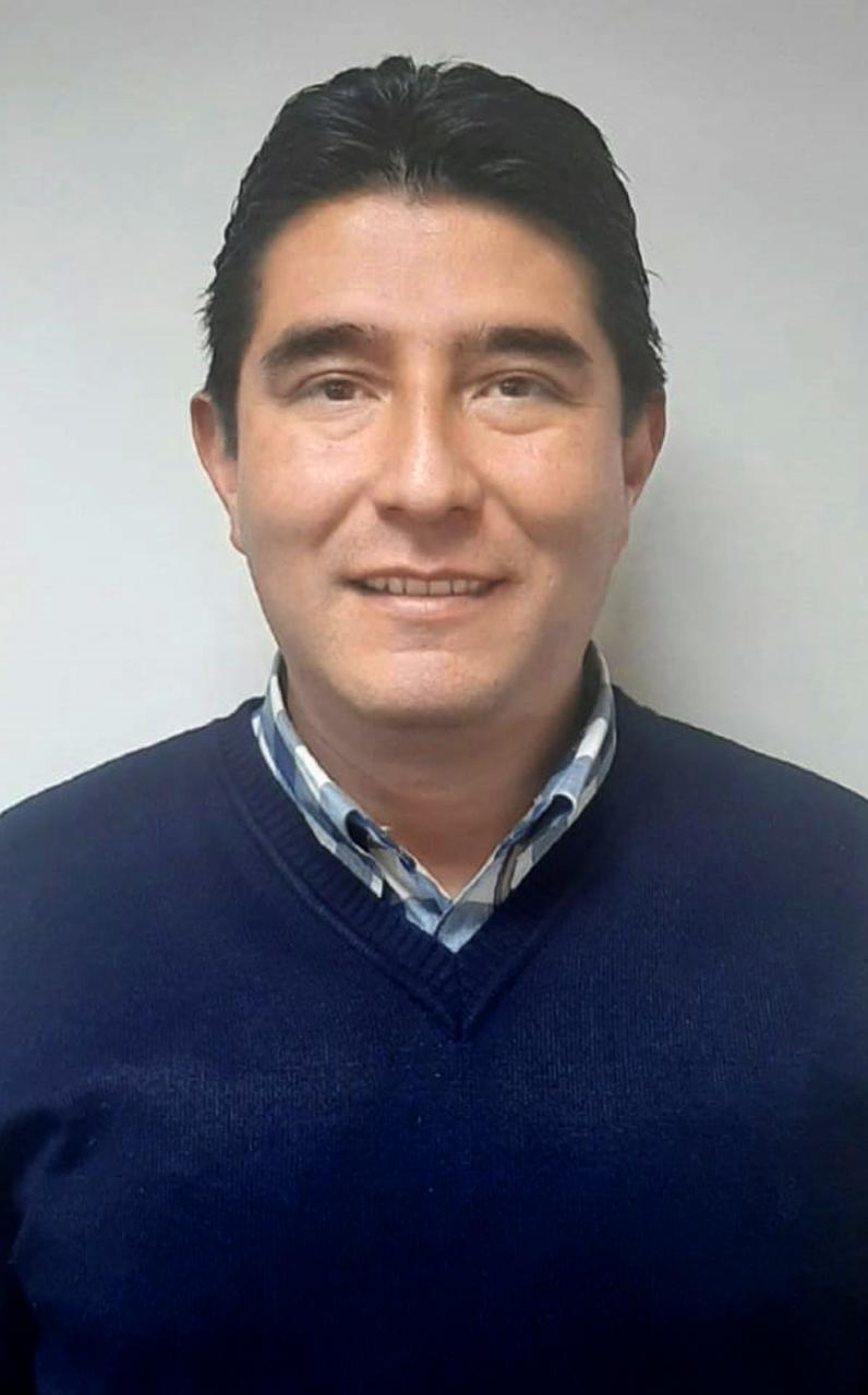 Carlos Pablo Rodríguez Aillón