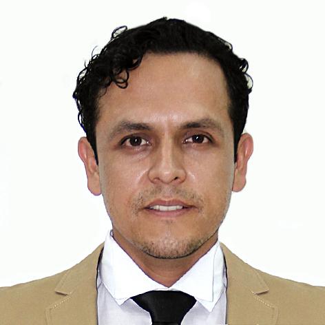 Rolando Vargas Ríos