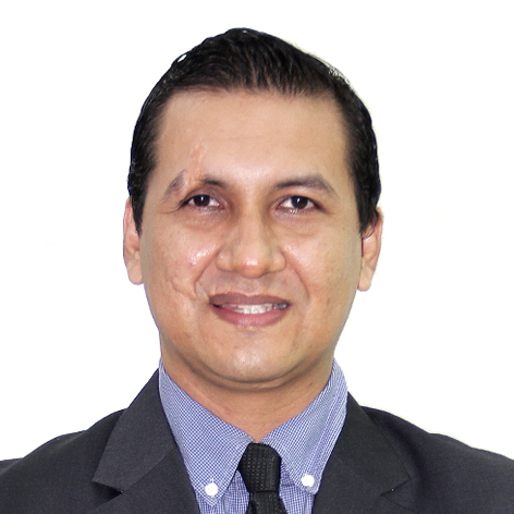Fabio Mauricio Aillón Paz