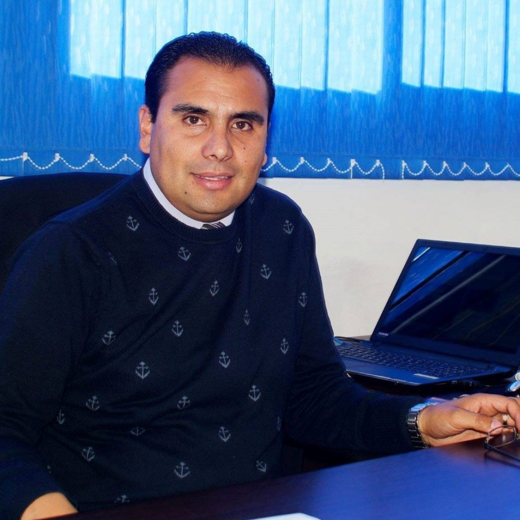 rector sucre