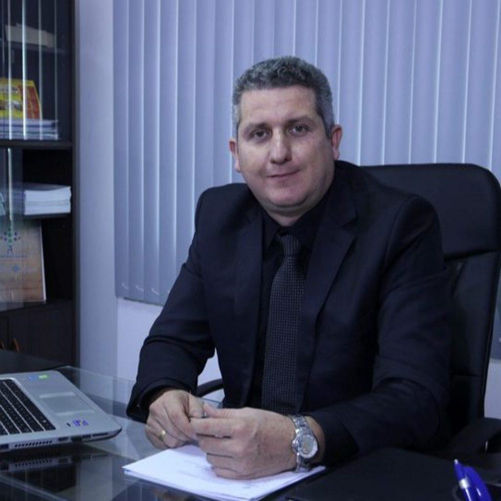 rector trinidad